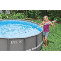 Intex 29053 Kartáč na stěny bazénu Zakřivený 2