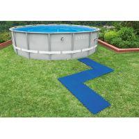 Intex 29081 Pěnová podložka k bazénu 50 x 50 cm 8ks 4