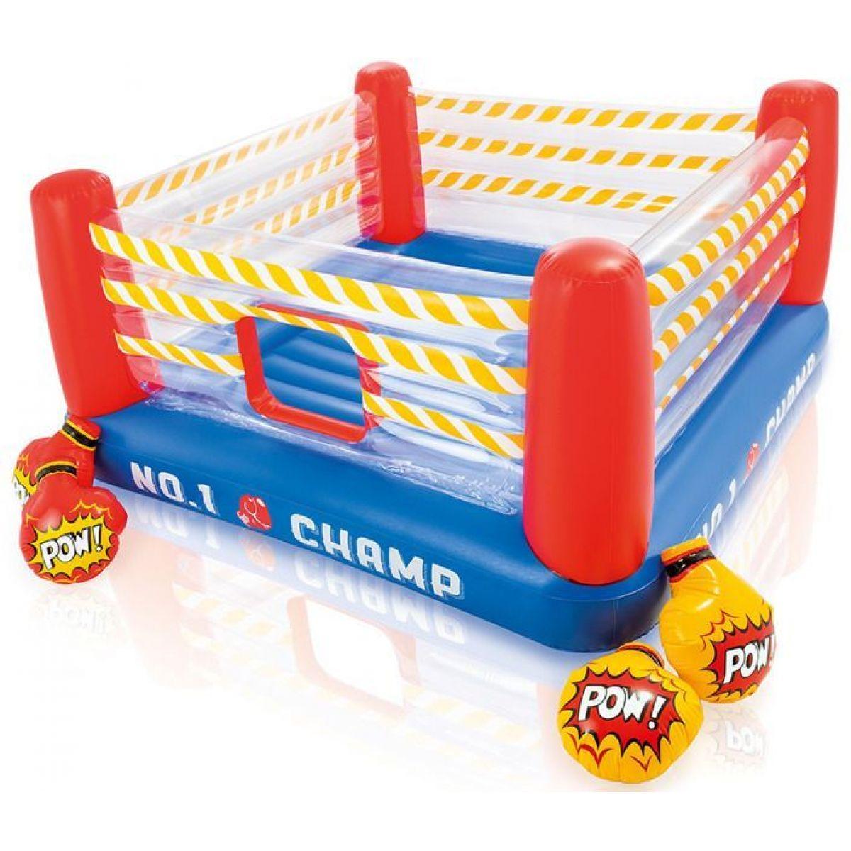 Intex 48250 Boxovací ring nafukovací
