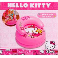 Intex 48508 Hello Kitty Nafukovací křeslo 3