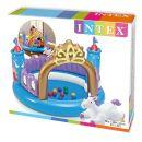 Intex 48669 Ball Toyz Hrad na hraní 4