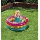 Intex 48674 Nafukovací bazén s míčky 3