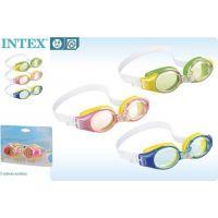 Intex 55601 Plavecké brýle Junior 2