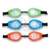 INTEX 55602 - Plavecké brýle