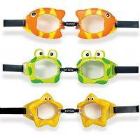 Intex 55603 Plavecké brýle Fun