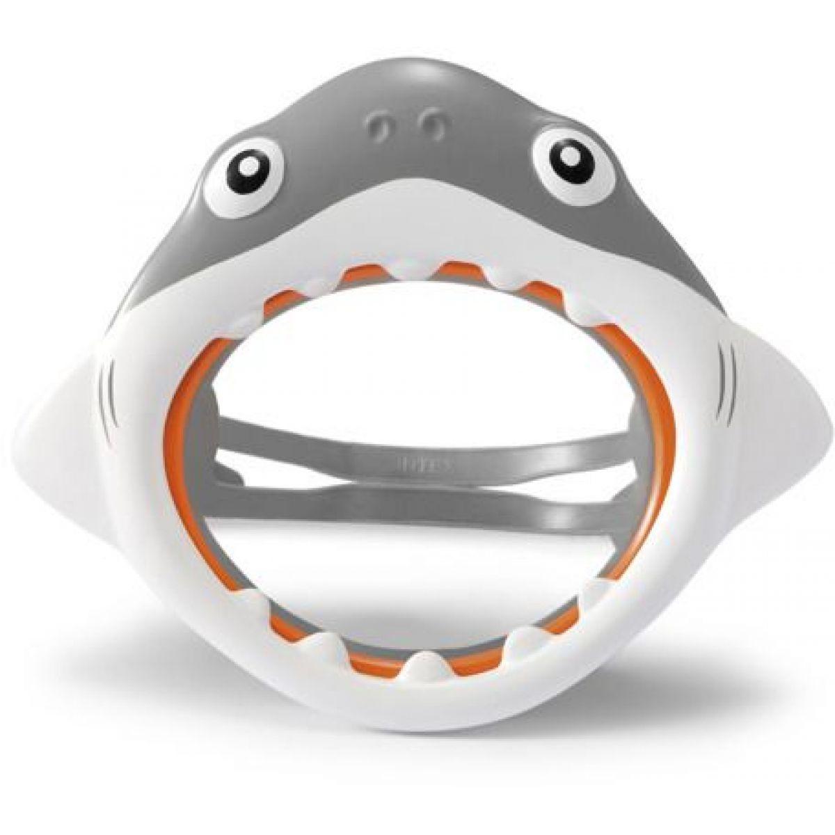 Intex 55915 Potápěcí maska žralok