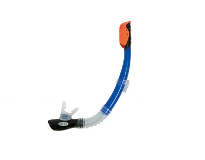 Intex 55923 Šnorchl Hyper-Flo 3-6 Modrý