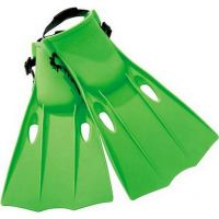 Intex 55936 Plovací ploutve vel. 35-37 zelené