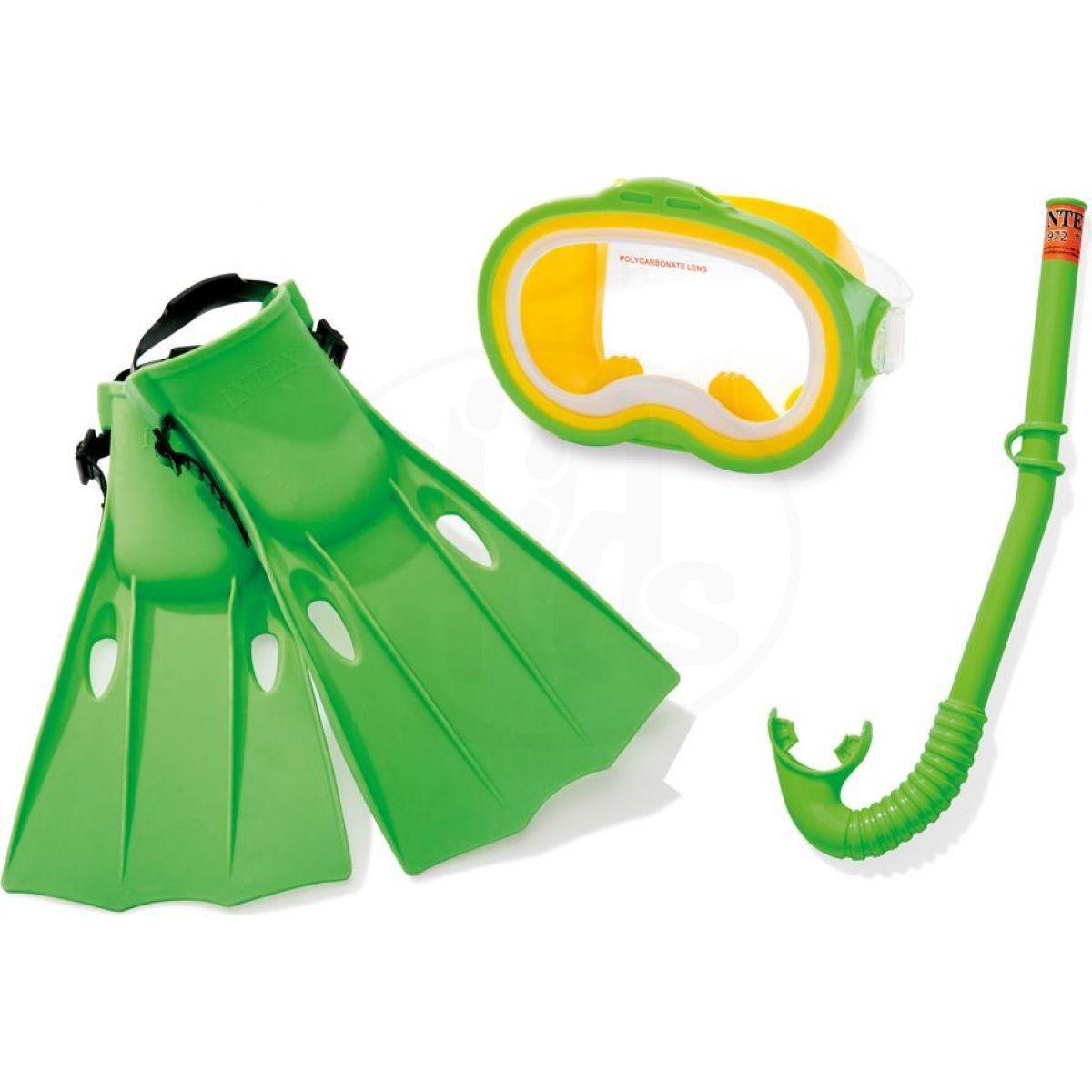 Intex 55955 Dětská potápěčská sada