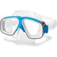 Intex 55975 Potápěčské brýle Surf Rider Modrá