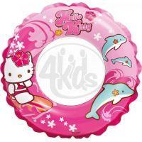 Intex 56200 Hello Kitty Nafukovací kruh
