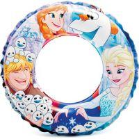 Intex 56201 Plovací kruh Frozen 51 cm