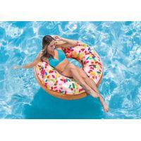 Intex 56263 Nafukovací kruh Donut s posypem 2