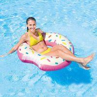 Intex 56265 Nafukovací kruh Donut 2