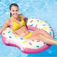 Intex 56265 Nafukovací kruh donut 3