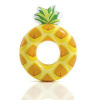 Intex 56266NP Nafukovací kruh Ananas
