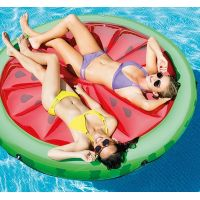Intex 56283 Nafukovací matrace vodní meloun 183 cm 2