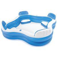 Intex 56475 Rodinný bazén s křesílky - Poškozený obal