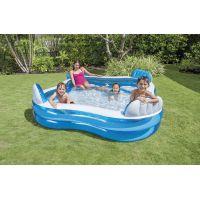 Intex 56475 Rodinný bazén s křesílky 4