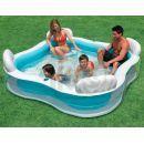 Intex 56475 Rodinný bazén s křesílky 2