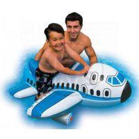 Intex 56536 Vodní vozidlo letadlo