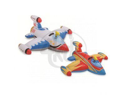 Intex 56539 Vodní vozidlo Letadla s pistolí 2ks
