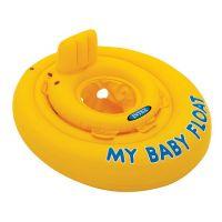 Intex 56585 Sedátko do vody kulaté 70 cm