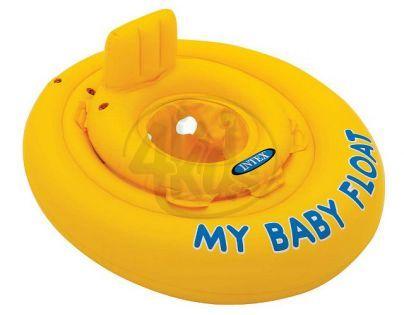 Intex 56585 Kruh nafukovací Baby 70 cm