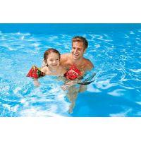 Intex 56652 Cars Rukávky plovací 2