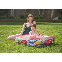 Intex 57101 Cars Nafukovací bazén 3