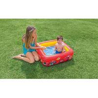 Intex 57101 Cars Nafukovací bazén 4
