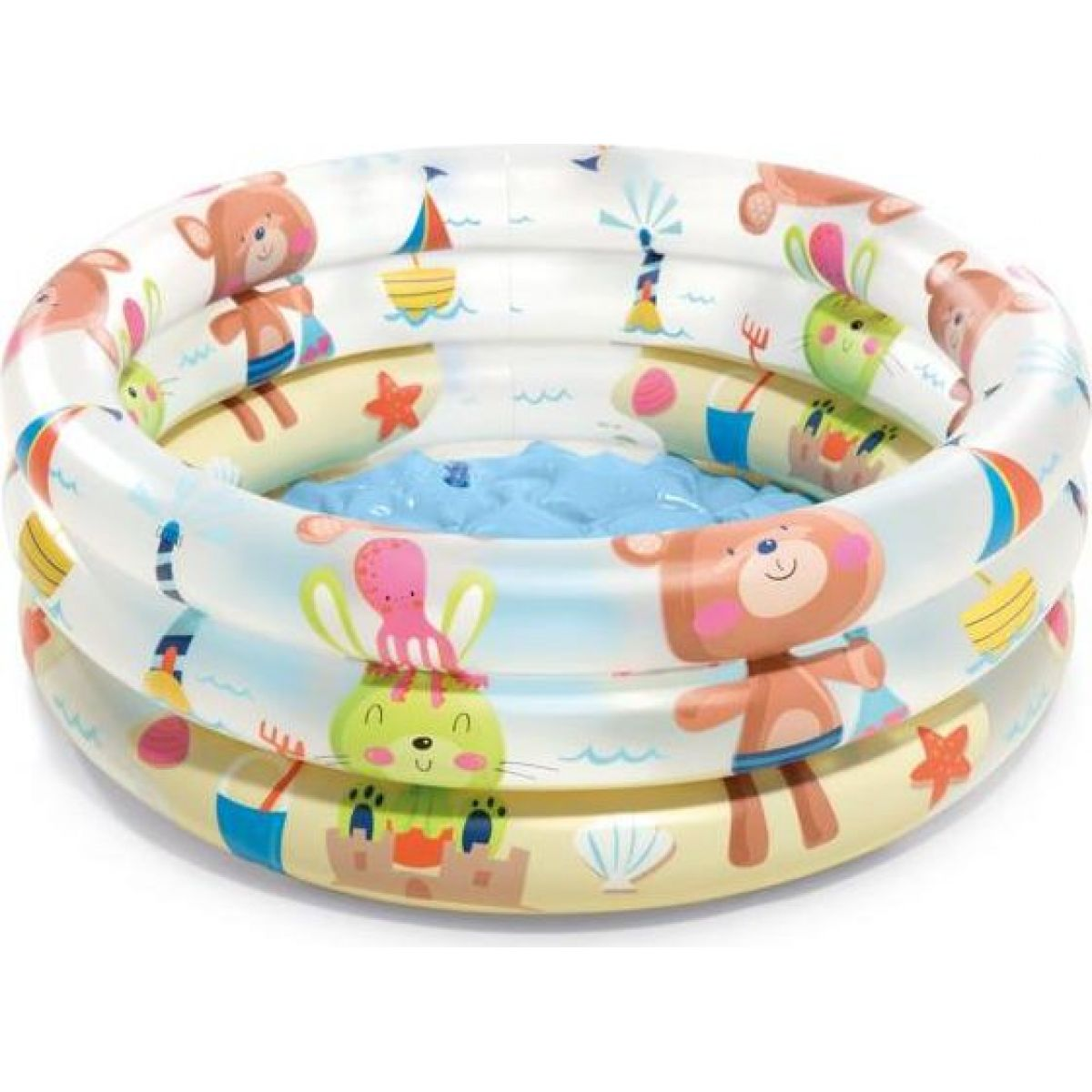 Intex 57106 Dětský bazének 61 cm