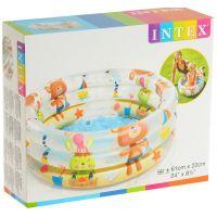 Intex 57106 Dětský bazének 61 cm 3