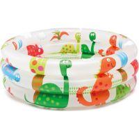 Intex 57106 Dětský bazének dinosaurus 61 cm