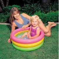 Intex 57107 Dětský bazén 2