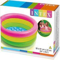 Intex 57107 Dětský bazén 3