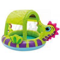 Intex 57110 Bazének Mořský koník