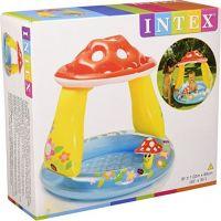 Intex 57114NP Bazének dětský Muchomůrka 4