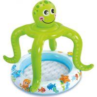 Intex 57115 Dětský bazének Chobotnice