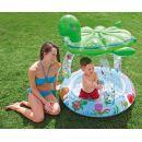 Intex 57119 Bazén dětský želva se stříškou 2