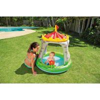 Intex 57122 Bazének dětský Hrad 2