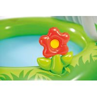 Intex 57122 Bazének dětský Hrad 3