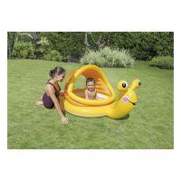 Intex 57124 Dětský bazének nafukovací šnek 4