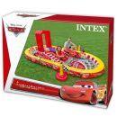 Intex 57134 Hrací centrum Cars 4