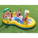 Bazénové hrací centrum Medvídek Pú Intex 57136 2