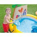 Bazénové hrací centrum Medvídek Pú Intex 57136 3