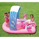 Intex 57137 Hello Kitty Nafukovací hrací centrum 2