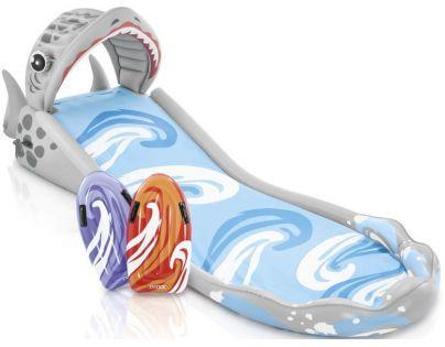 INTEX 57159 Vodní klouzačka včetně 2 surfů