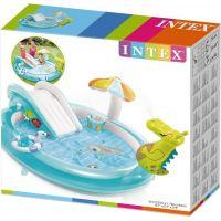 Intex 57165NP Centrum hrací krokodýl 4