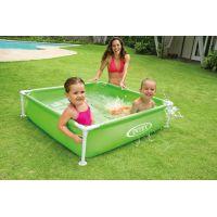 Intex 57172 Dětský bazén s rámem 122 x 122 x 30 cm 3